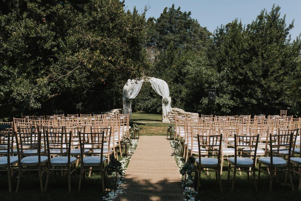 Des solutions multiples pour un mariage unique à votre image