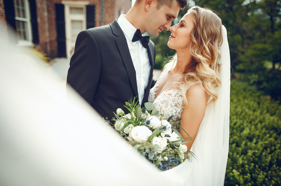 Pourquoi choisir le domaine du Trusquin pour votre mariage en Provence ?